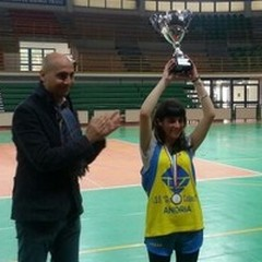 Gli alunni degli istituti Cafaro e Colasanto brillano ai Giochi Sportivi Studenteschi