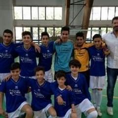 La scuola Cafaro continua a conseguire successi nei Giochi Sportivi Studenteschi