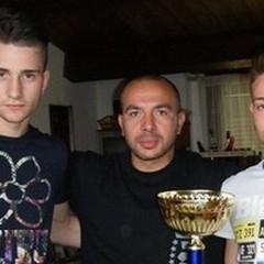 Due vittorie per il team Sanzione ai Campionati del Mondo Kombat League