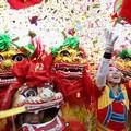 Il tanto atteso capodanno cinese