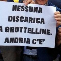 Discarica di Grottelline: dopo la protesta ancora chiarimenti