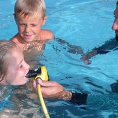 Piscina Comunale: prove gratuite di immersione