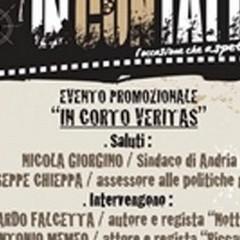 """""""In Contatto """": partecipazione di oltre 100 filmmakers"""