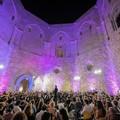 Ciak si gira, troupe tedesca ad Andria e Castel del Monte