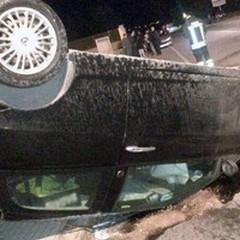 Tragico incidente nella notte: muore un 18enne coratino