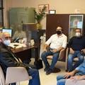 """Il Forum  """"Ricorda Rispetta """" incontra il Comandante della Polizia Locale dott. Riccardo Zingaro"""