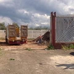 Partiti i lavori su via Bisceglie: un milione di euro per la nuova area mercatale