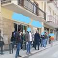 «Banche e uffici postali: aumentano gli assembramenti ma le commissioni non diminuiscono»