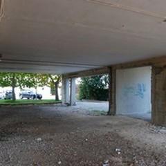 """Istituto  """"Colasanto """" di Andria: martedì al via i lavori di riqualificazione"""