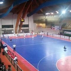 Stage Nazionale di Pallamano ad Andria, convocati due atleti della Gymnica Sveva