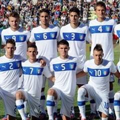 Italia - Germania: con la Nazionale il Degli Ulivi è sempre più azzurro