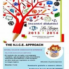 Tre seminari gratuiti per insegnanti di scuola Primaria ad Andria