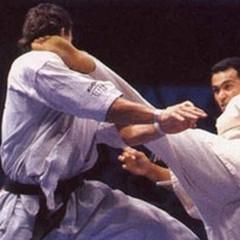 Sabino Addario bronzo ai World Master Games 2013