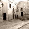Trovato cadavere in una abitazione del centro storico