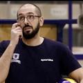 Pallavolo, Leonardo Castellaneta nuovo allenatore della Florigel Andria