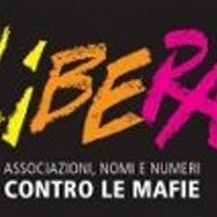 """Rinviata la  """"Marcia """" di Libera contro ogni Mafia"""