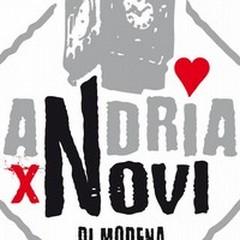 Andria per Novi: 5.500 euro per i terremotati emiliani