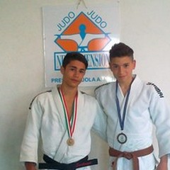 Sarlenga e Lorusso: ancora medaglie importanti