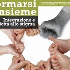 Formarsi insieme. Integrazione e lotta allo stigma