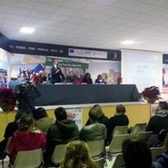 Esperienza bottega-scuola per 400 ragazzi delle scuole andriesi