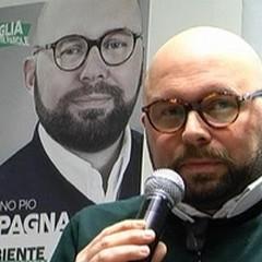 Regionali 2015, Papagna: «Cittadini protagonisti della politica»