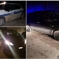 Recuperata autovettura rubata mentre il proprietario era a cena in un ristorante di Andria