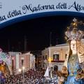 Festa della Madonna dell'Altomare, tutti i momenti di preghiera in programma