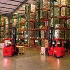 Corso gratuito per tecnico di magazzino, settore logistica e trasporti