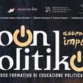 Al via il percorso di educazione politica ZoON PolitikON promosso dal Forum socio-politico della Diocesi di Andria