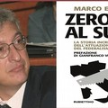 """Marco Esposito presenta ad Andria il libro  """"Zero al Sud """""""