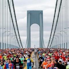 Il sogno della Maratona di New York: 30 partenti da Andria