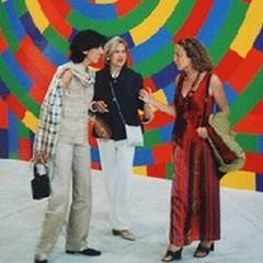 In ricordo di Marilena Bonomo: scompare la pioniera dell'arte contemporanea