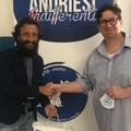 """Fidelis, consegnate all'associazione  """"Onda d'Urto """" le 100 mascherine della solidarietà"""