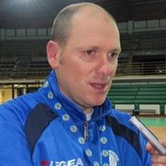 Futsal Andria: esonerato Filippo Mastroviti
