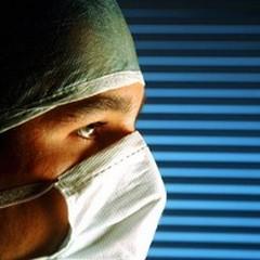 Aspiranti medici sotto esame