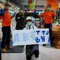 Sorrisi dietro la mascherina, Megamark omaggia con un video tutti i lavoratori