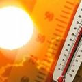 Ondata di calore sino al 25 giugno, l'allerta della Protezione Civile