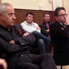 La 3^ consulta ha un nuovo componente: è Vincenzo Minenna