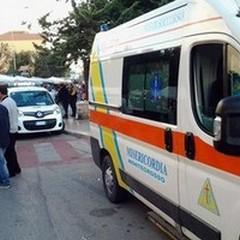 Misericordia di Montegrosso: nuova sede e nuovi mezzi