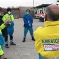 Servizio Civile nelle Misericordie di Puglia: ad Andria impegnato il numero maggiore