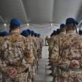 Esercitazioni militari nel poligono di Torre di Nebbia: il 10 ed 11 ottobre tiri a fuoco