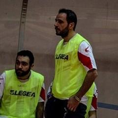 Futsal Andria, ecco il nuovo tecnico: si tratta di Michele Bizzoca