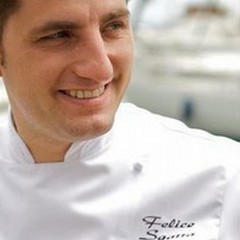 Felice Sgarra, dal dramma di L'Aquila alla stella Michelin