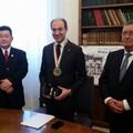 Mondiali di Taekwondo: medaglia d'oro alla città di Andria