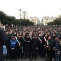 Xylella, anche Andria tra i 2mila partecipanti a Monopoli tra rabbia e speranza