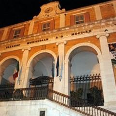 Giovedì torna il Consiglio Comunale ad Andria