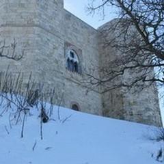 «Strade transitabili», il Castel del Monte riapre per l'Epifania