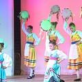 Ad Andria si danza sulle note della fratellanza con i figli di Nomadelfia