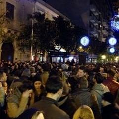 Notte Bianca di Andria, successo di pubblico e negozi aperti