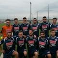 Coppa Puglia, la Nuova Andria perde 2 a 1 ed esce dal torneo